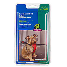 Top Paw® Seat Belt Safety Tether