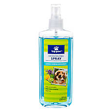 Top Paw® Lemon Verbena Bergamot Deodorizing Dog Spray