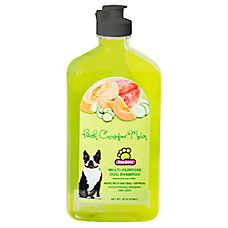 Top Paw® Fresh Cucumber Melon Multi-Purpose Dog Shampoo