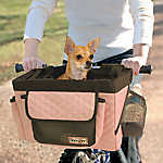 Snoozer Buddy Bike Pet Basket