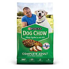 Purina® Dog Chow® Complete Dog Food