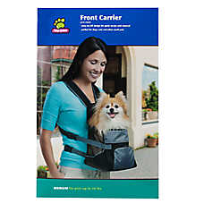Top Paw® Front Carrier Pet Carrier