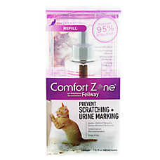 Comfort Zone® Feliway Cat Diffuser Refill
