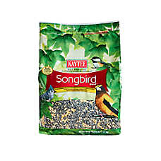 KAYTEE® Songbird Blend Wild Bird Food