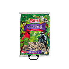 KAYTEE® Nut & Fruit Blend Wild Bird Food