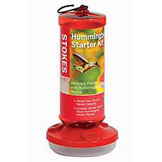 Stokes Select® Hummingbird Starter Kit