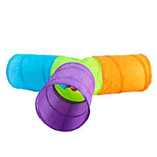"Toys""R""Us® Tunnel Pop Up Cat Toy"