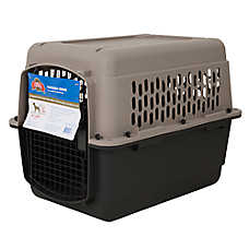 grreat choice dog carrier - Collapsible Dog Crate