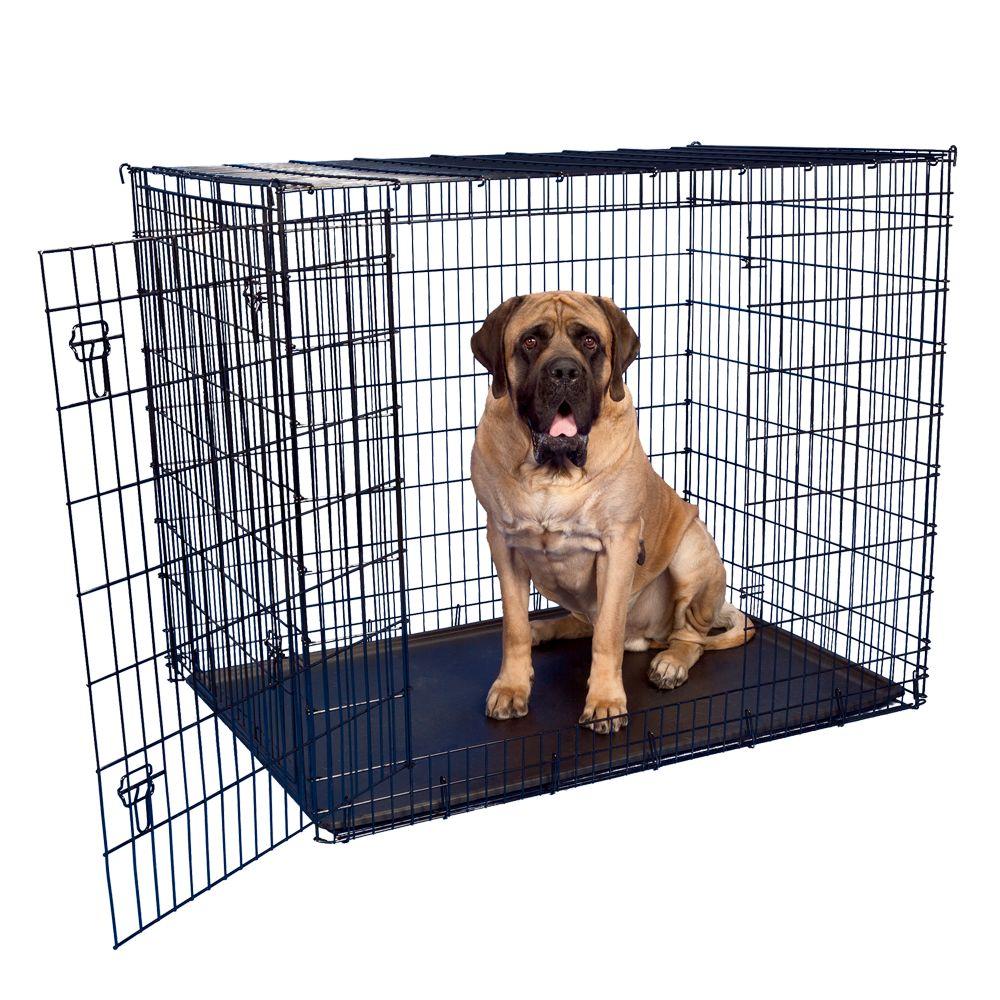 Crates, Gates & Containment