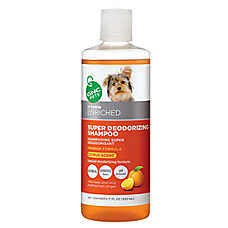 GNC Pets Super Deodorizing Dog Shampoo
