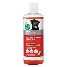GNC Pets Super Shine Dog Shampoo