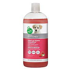 GNC Pets Gentle Puppy Shampoo