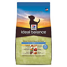 Hill's® Ideal Balance™ Puppy Dog Food