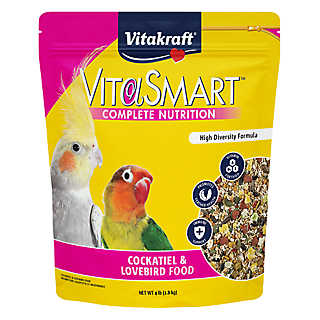 save up to 20% select bird food