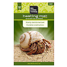 All Living Things® Hermit Crab Heating Mat