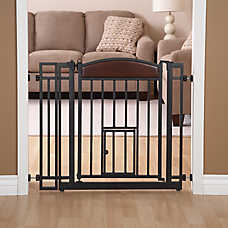 Top Paw® Accent Dog Gate