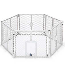 Top Paw® Petyard Passage Pet Playpen