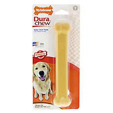 Nylabone® Dura Chew Bone Dog Toy
