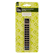 All Living Things® Hermit Crab Habitat Thermometer Strip