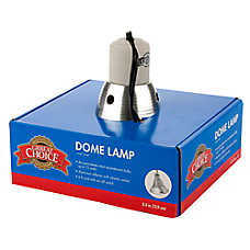 Grreat Choice® Dome Lamp Fixture