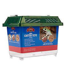 Grreat Choice® Critter Reptile Tote