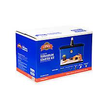 Grreat Choice® Terrarium Reptile Starter Kit