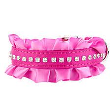 Top Paw® Ruffle Dog Collar