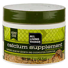 All Living Things® Calcium Supplement