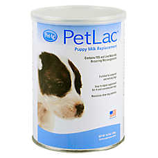 PetAg PetLac Puppy Powder Milk Replacement