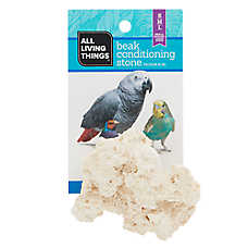 All Living Things® Bird Beak Buffer