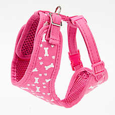 Top Paw® Reflective Dog Harness