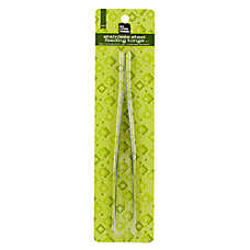All Living Things® Stainless Steel Feeding Tongs