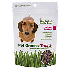 Pet Greens® Li'l Dog Treats