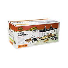 Zilla® Desert Reptile Starter Kit