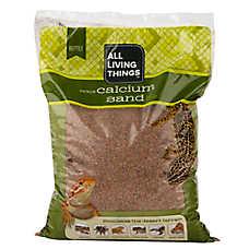All Living Things® Premium Reptile Calcium Sand