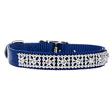 Grreat Choice® Jewel Dog Collar