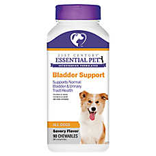 21st Century Essential Pet Dog Bladder Support