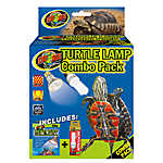 Zoo Med™ Turtle Lamp Combo Pack