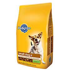 PEDIGREE® small dog+ Dog Food