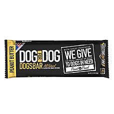 Dog for Dog DOGSBAR Dog Treat