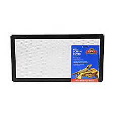 Grreat Choice® Fresh Air Reptile Screen Cover