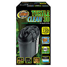 Zoo Med™Turtle Clean 511 External Canister Filter