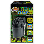 ZOO MED™ Turtle Clean 511 External Canister Filter