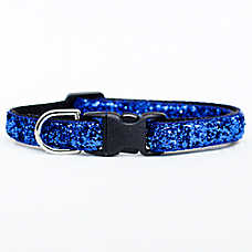 "Sweet Pickles ""The Starlit"" Breakaway Cat Collar"