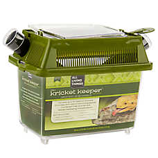 All Living Things® Kricket Keeper