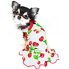 Hip Doggie Very Cherry Dress