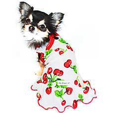 Hip Doggie Very Cherry Dress