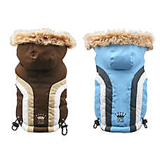 Hip Doggie Alpine Ski Vest for Dogs