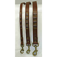 Hip Doggie Metro Metal Dog Leash