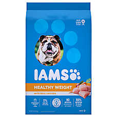 Iams® ProActive Health Weight Control Adult Dog Food